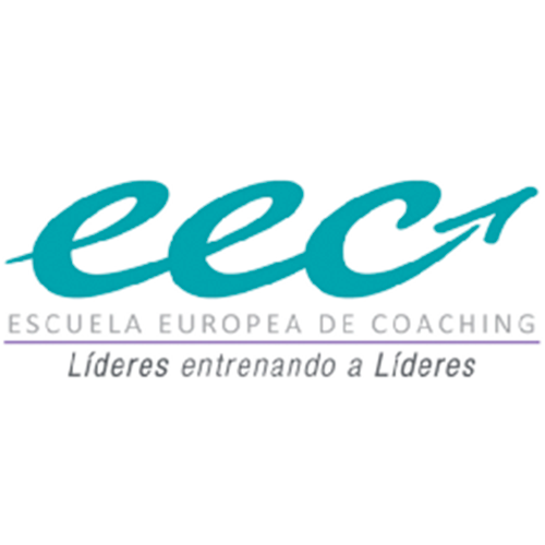 Logotipo de Escuela Europea de Coaching